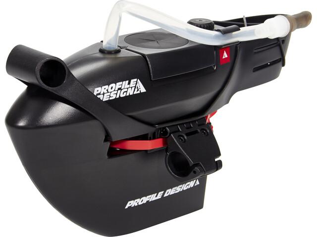 Profile Design FC35 Nesteytysjärjestelmä, black